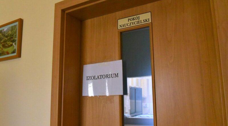 szkoła koronawirus fot. UMP