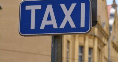 Taxi fot. UMP