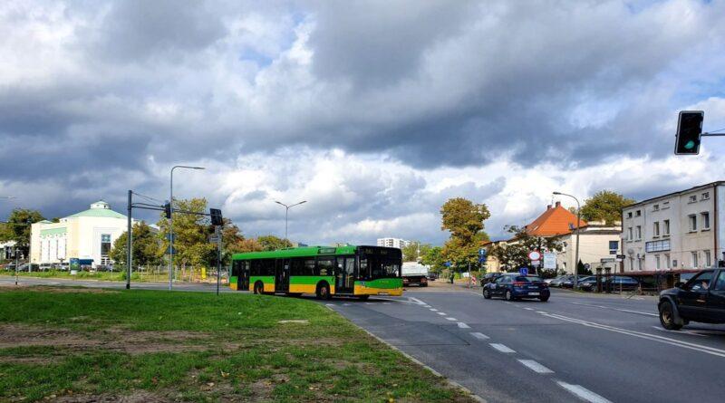 tramwaj na Naramowice zmiany na trasie fot. PIM