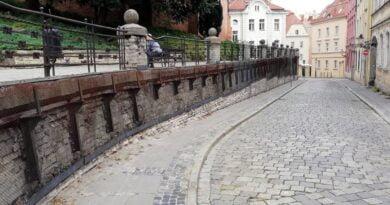 Góra Przemysła fot. T. Dworek