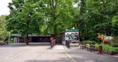 Zoo Poznań fot. PIM