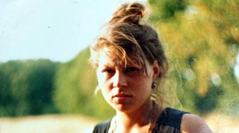 Zyta Michalska fot. policja
