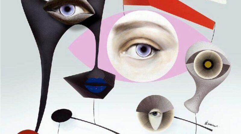 Ale Kino, plakat festiwalowy fot. UMP