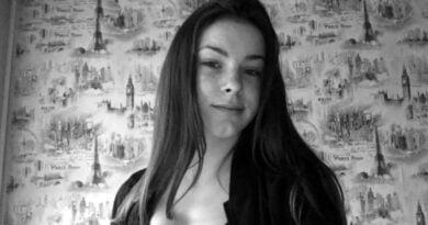 Alicja Zamiara fot. policja