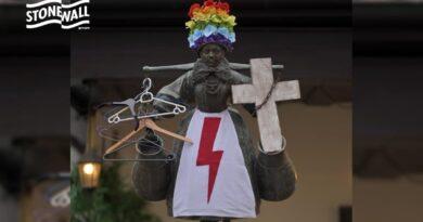Bamberka fot. Grupa Stonewall
