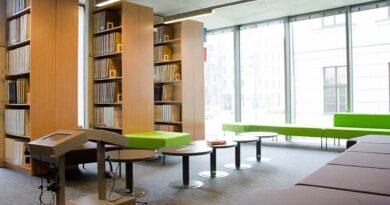 Biblioteka Raczyńskich fot. UMP