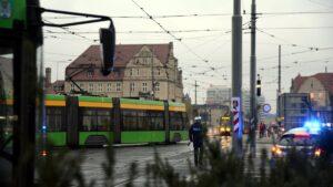 Poznań: Kobiety znów na blokadach