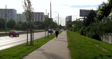 Poznań: Tragiczny wypadek na Hetmańskiej. Jedna osoba zginęła