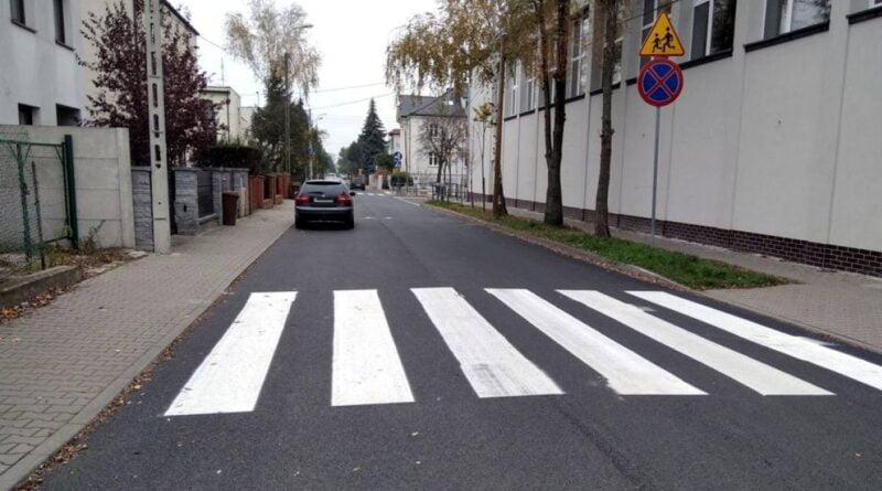 Inowrocławska fot. ZDM