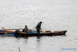 jezioro malta odlow ryb fot. slawek wachala 4339 300x200 - Poznań: W Malcie trwa... wielkie łowienie ryb