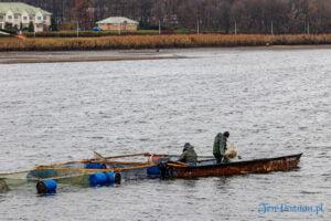 jezioro malta odlow ryb fot. slawek wachala 4346 300x200 - Poznań: W Malcie trwa... wielkie łowienie ryb