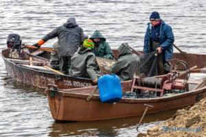 jezioro malta odlow ryb fot. slawek wachala 4371 300x200 - Poznań: W Malcie trwa... wielkie łowienie ryb