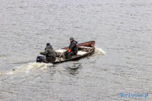 jezioro malta odlow ryb fot. slawek wachala 4399 300x200 - Poznań: W Malcie trwa... wielkie łowienie ryb