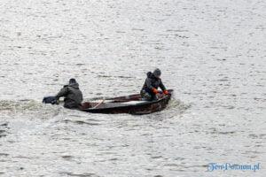 jezioro malta odlow ryb fot. slawek wachala 4402 300x200 - Poznań: W Malcie trwa... wielkie łowienie ryb