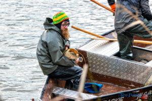 jezioro malta odlow ryb fot. slawek wachala 4434 300x200 - Poznań: W Malcie trwa... wielkie łowienie ryb