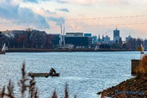 jezioro malta odlow ryb fot. slawek wachala 4447 300x200 - Poznań: W Malcie trwa... wielkie łowienie ryb