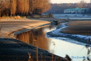 jezioro maltanskie oczyszczanie w 2016 fot. slawek wachala 05100 300x201 - Poznań: W Malcie ubywa wody
