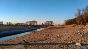 jezioro maltanskie oczyszczanie w 2016 fot. slawek wachala 7903 300x169 - Poznań: W Malcie ubywa wody