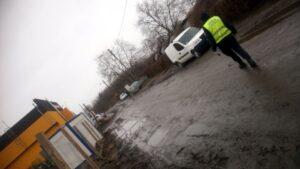 kontrole budow fot. smmp 300x169 - Poznań: 87 mandatów, czyli strażnicy miejscy na budowie