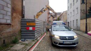 kontrole budow fot. smmp4 300x169 - Poznań: 87 mandatów, czyli strażnicy miejscy na budowie