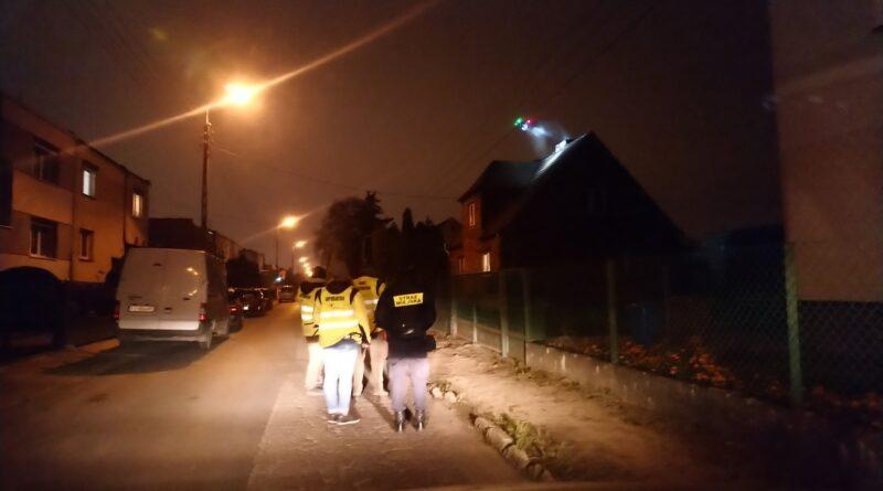 kontrole dronem fot. smmp2 800x445 - Poznań: Miasto przygotowane na walkę ze smogiem