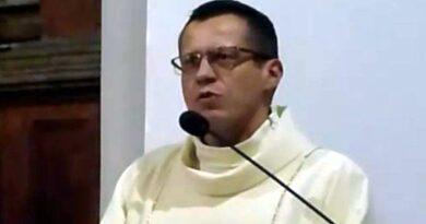 ksiądz A. Filipiak fot. Archidiecezja Poznańska