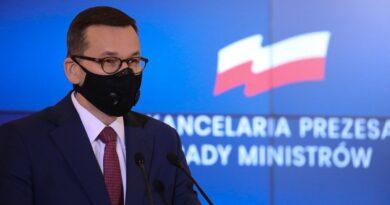 Premier Morawiecki o Afganistanie: wyślemy samoloty