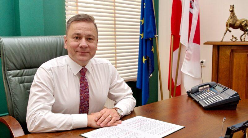 Piotr Korytkowski fot. UM Konin