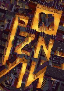 plakat jana jerzmanskiego fot. miasto poznan fb  210x300 - Poznań na plakacie