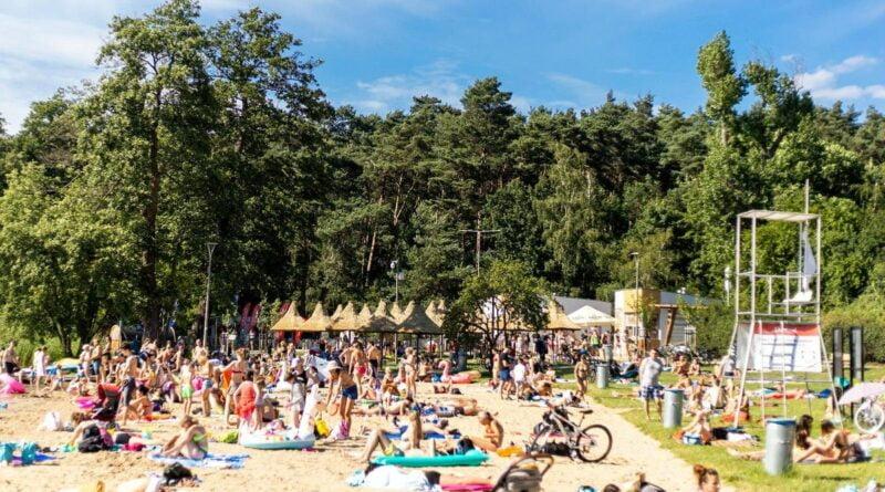 Poznań: Które kąpieliska w powiecie są dopuszczone do użytku?