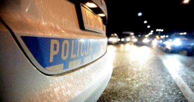 Września: Tragiczny wypadek na DK92. Jedna osoba nie żyje