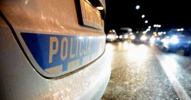 Poznań: Policjanci poszukują świadków wypadku
