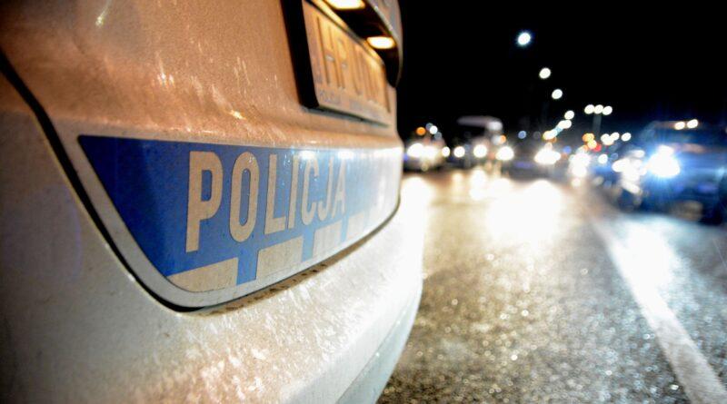 policja fot. k. adamska 800x445 - Koło: Policjanci z drogówki oskarżeni o korupcję