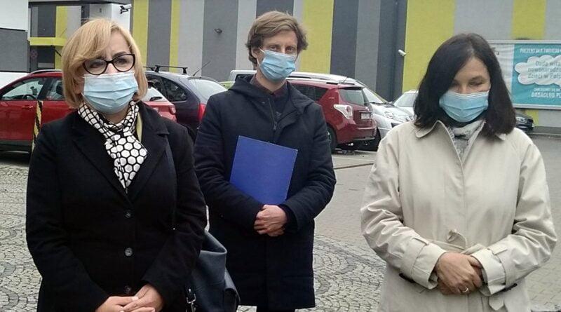 Paulina Hennig-Kloska, Franciszek Sterczewski, Anna Pawłowska