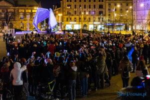 proces kobiecego ciala strajk kobiet fot. slawek wachala 3257 300x200 - Poznań: Strajk Kobiet przespacerował się przez miasto