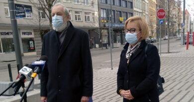Rafał Grupiński, Paulina Hennig-Kloska