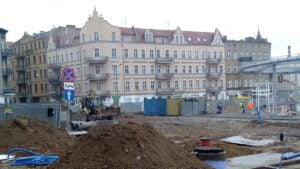 rynek lazarski 3 300x169 - Poznań: Co słychać na Rynku Łazarskim?