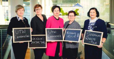 seniorki z Wielkopolski fot. UMWW