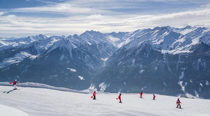stok narciarski fot. pixabay