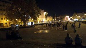 Poznań: Strajk Kobiet dziś bez strajku