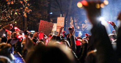 Poznań: Strajk Kobiet zaprasza na spacer