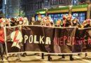 Poznań: Radny kontra Strajk Kobiet. Z mandatem w tle