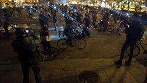 strajk kobiet przejazd rowerzystow5 300x169 - Poznań: Rowerzyści ze Strajku Kobiet pojechali po aborcję