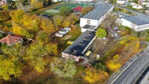 szkola przy druskienickiej fot. pim 300x169 - Poznań: Szkoła przy Druskienickiej się rozbudowuje
