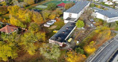 szkoła przy Druskienickiej fot. PIM