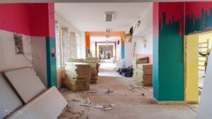 szkola przy druskienickiej fot. pim 5 300x169 - Poznań: Szkoła przy Druskienickiej się rozbudowuje