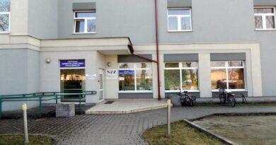 szpital w Gostyniu fot. Szpital Gostyń