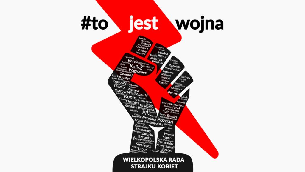 Wielkopolska Rada Strajku Kobiet