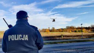 wypadek fot. policja grodzisk 300x169 - Grodzisk: Wypadek w Rostarzewie. Są ranni