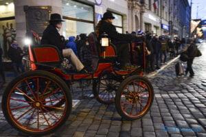 27 grudnia 16 40 racowisko fot. slawek wachala 0048 300x200 - Poznań: Racowisko dla uczczenia Powstania Wielkopolskiego. Zobaczcie zdjęcia!